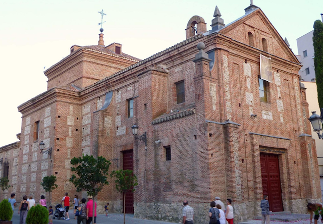 Ermita Nuestra Señora de los Santos