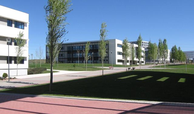 Universidad Rey Juan Carlos Mostoles