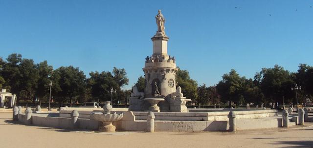 plaza de la mariblanca